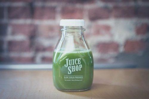 Juice Plus Shakes
