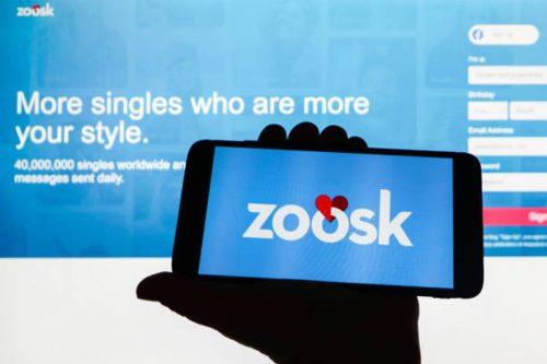 Zoosk Reviews