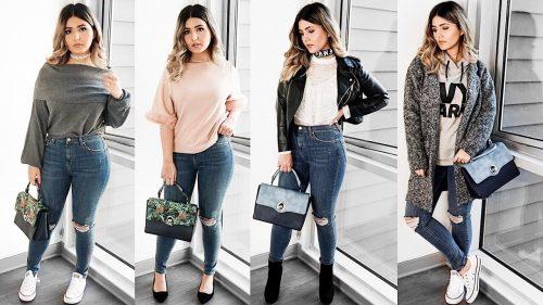 Topshop Jamie Jeans Review